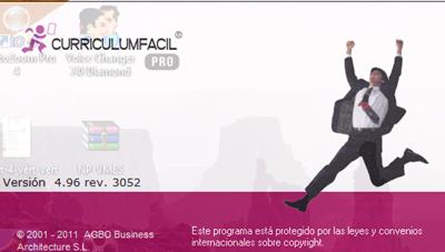 Currículum Fácil Pro (Español)[2014] - Descargar Gratis