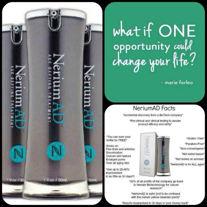 It's a Nerium Thang!