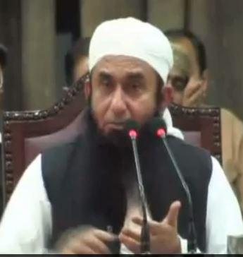 Funny Incident by Maulana Tariq Jameel