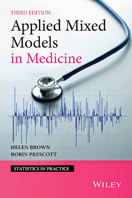 Applied Mixed Models in Medicine (Statistics in Practice) - Free Ebook Download