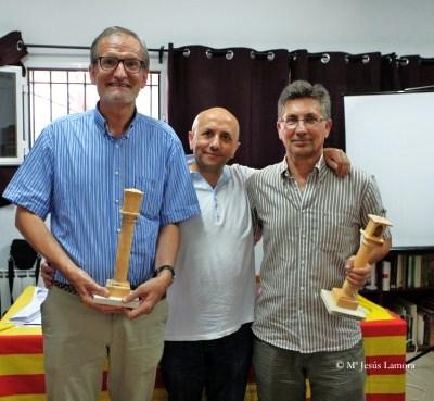 Premios Pairón 2016