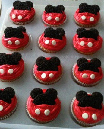 I M Quite Crafty Mickey Mouse Clubhouse Birthday Party Ideas