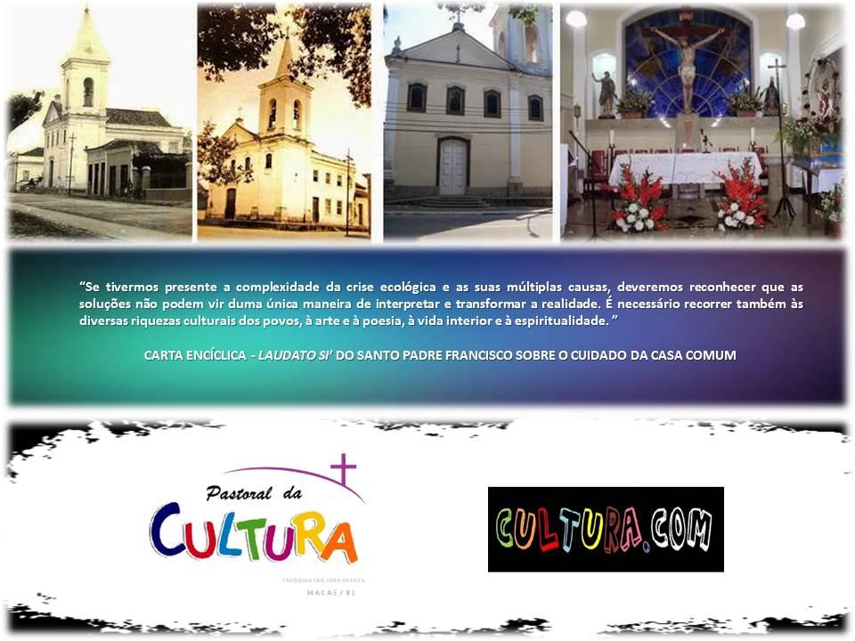 Pastoral da Cultura