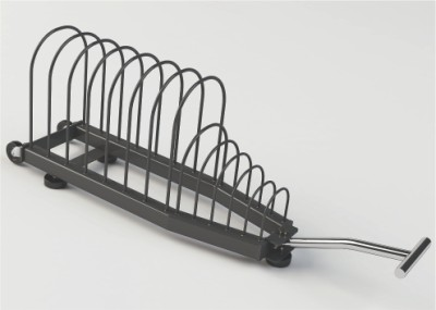 VINEX BUMPER PLATE RACK - SUPER