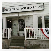 Things You Wood Love