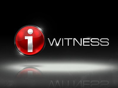 I-Witness – May 20, 2013