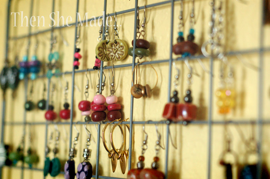 How to Make Jewelry Holders