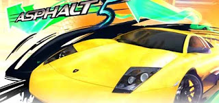 Asphalt 5 HD Free Android Game