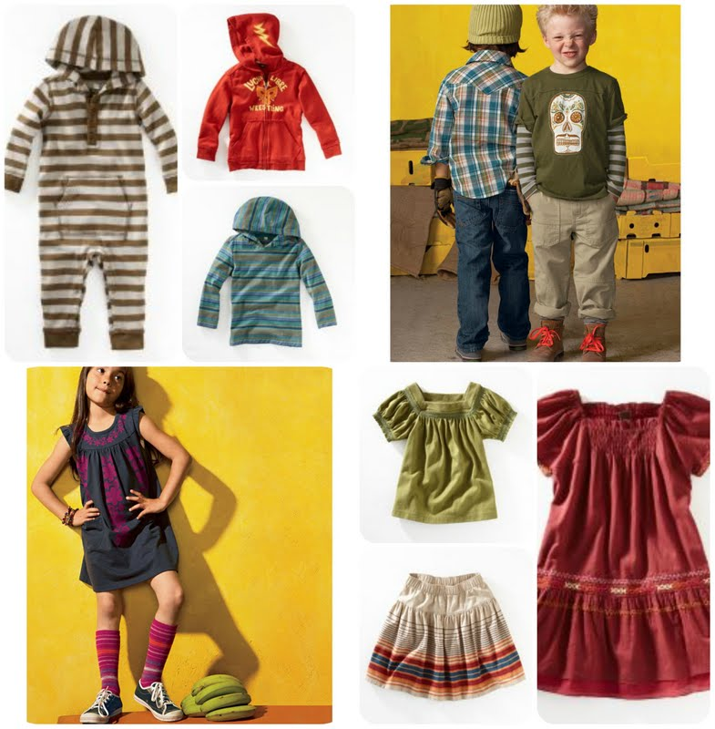Chez beeper bebe tea children s clothing and a lucky day giveaway