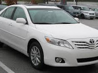 Mobil Toyota Camry