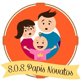 S.O.S. PAPIS NOVATOS