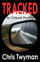 Exciting new book set in the Australian Outback