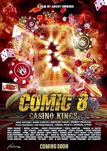 download casino king comic 8 bluray