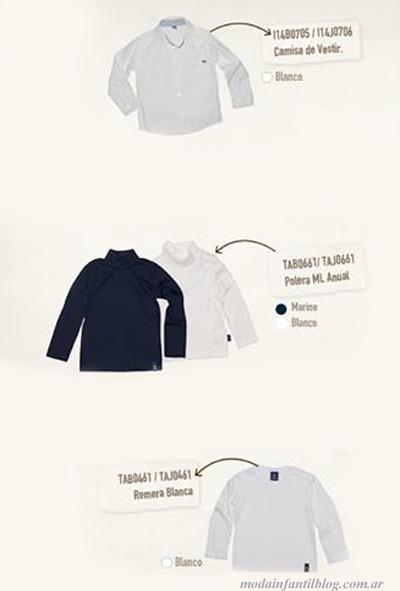 ropa para chicos mimo otoño invierno 2014