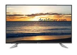 Micromax 50-Inch Full HD LED TV 50C7550FHD
