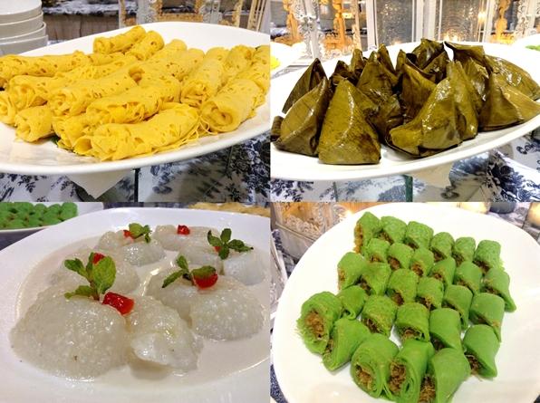 buffet ramadhan 2013, flora kafe, promosi buffet ramadhan 2013, buffet ramadhan sekitar ampang, buffet ramadhan, buffet ramadhan lauk menarik