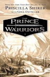 Prince Warriors - Print Copy Giveaway