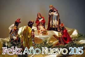 Frases - Tarjetas de Navidad y Prospero Año Nuevo 2015