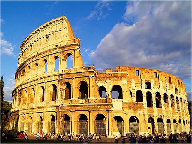 Status civitatis derecho romano