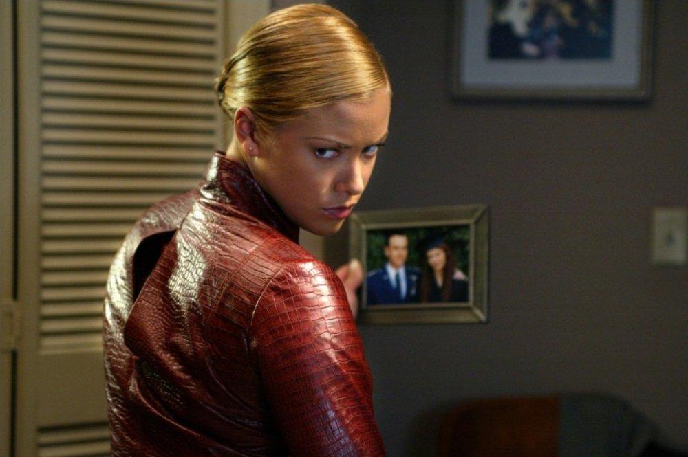 Terminator 3 Actress Kristanna Loken For Desktop - terminator 3 actress kristanna loken wallpapers