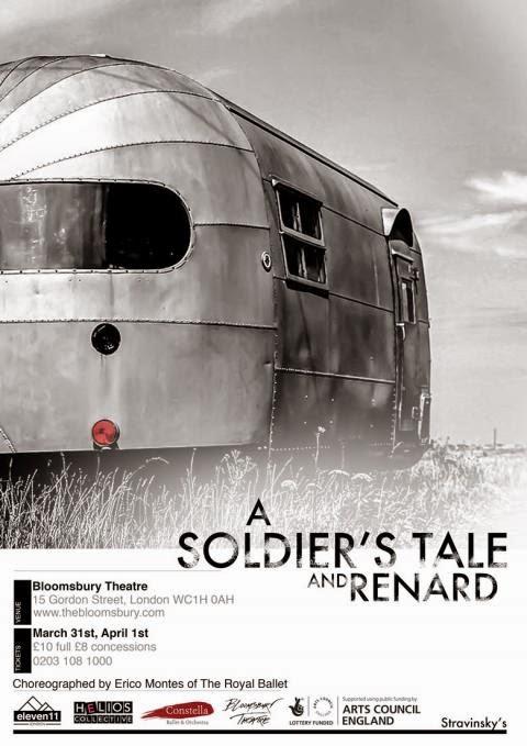A Soldiers Tale / Renard