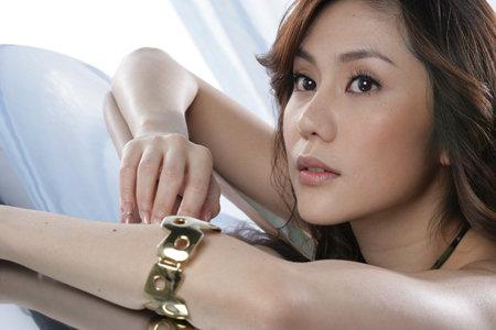 Margaret Wang beautiful taiwan actress