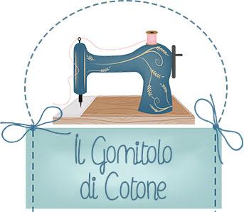 Il gomitolo di cotone