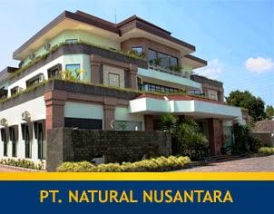 Kantor Pusat PT. NASA (Natural Nusantara), Perusahaan Agrokompleks Indonesia
