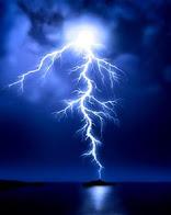 Waning Thunder Moon