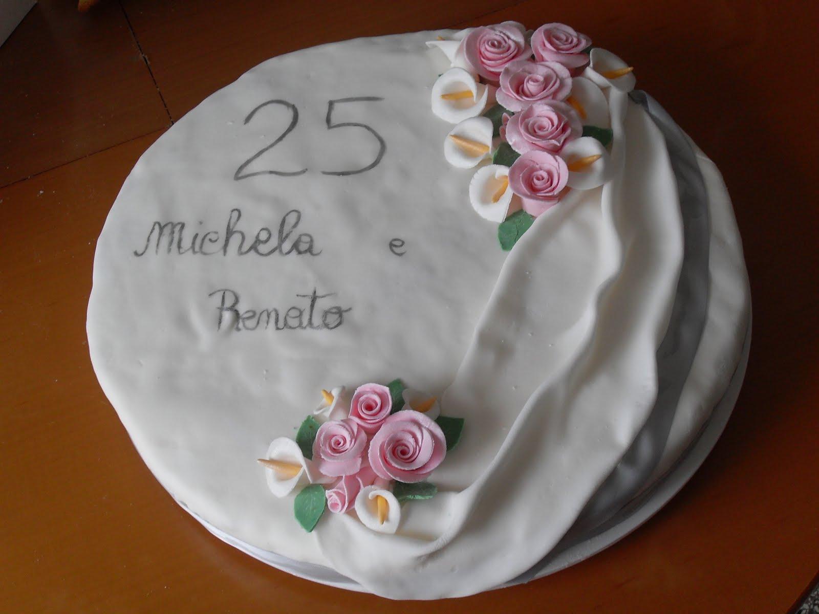 torte per i 25 anni di matrimonio fk05 regardsdefemmes