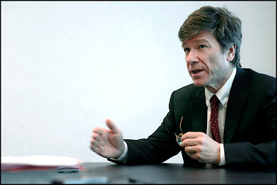 Jeffrey Sachs