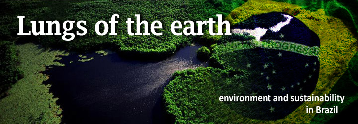 Lungs of the Earth