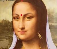 Desi Mona Lisa