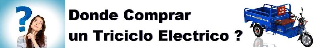 $950.000 Triciclo Electrico Chile Tailg Yustavo