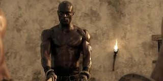 peter mensah most ripped celebs