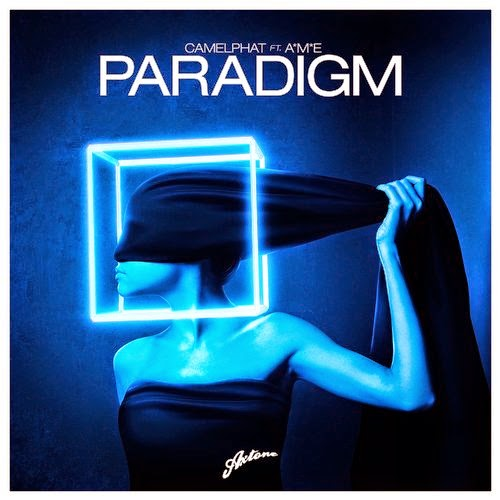 CamelPhat Feat. A*M*E - Paradigm