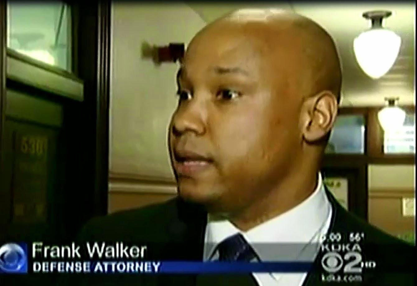 Attorney Walker