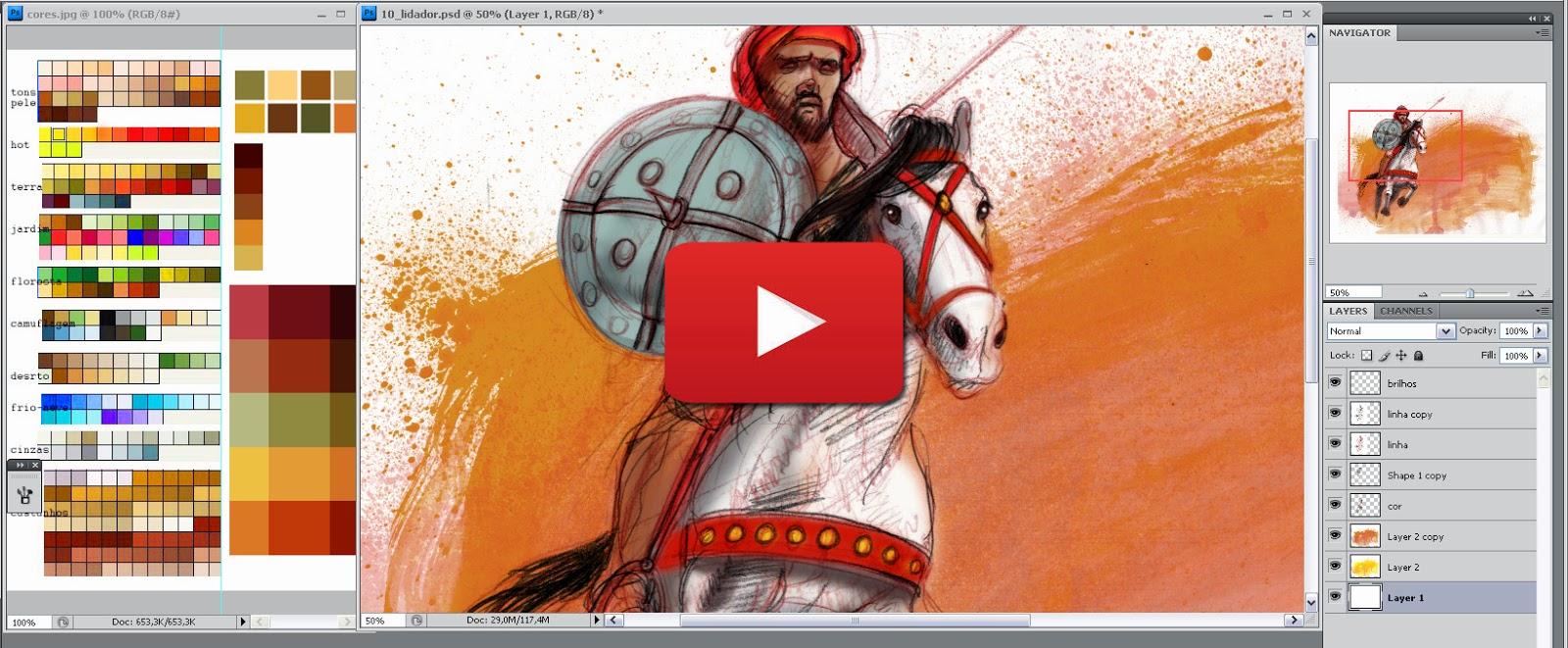anafonso  youtube