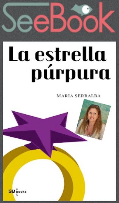 El Blog de María Serralba - La cosa va de #ebooks