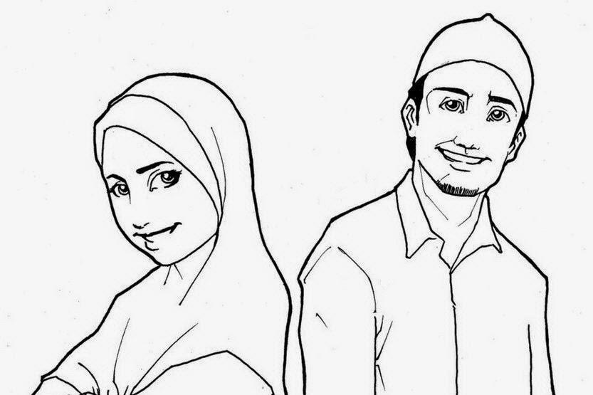 علاقات الرجل مع المرأة بين الإيجاب والسلب