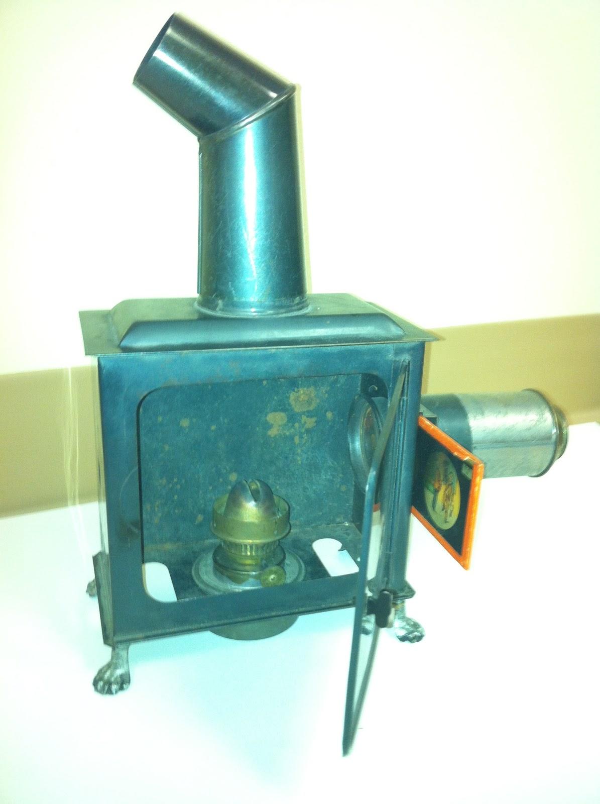 Magic Lantern - Magic Lantern