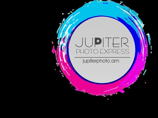 JUPITER photo express