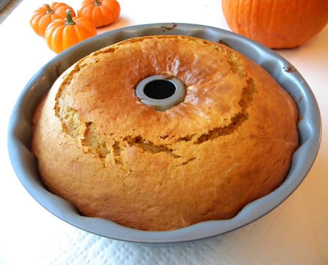 cheese swirl recipes dishmaps pumpkin cake with cream cheese swirl ...