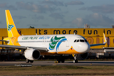 cebu pacific flights to guam
