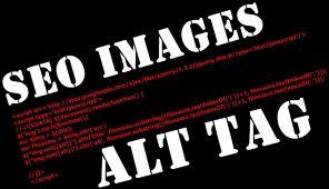 Cara pemasangan tag alt pada gambar