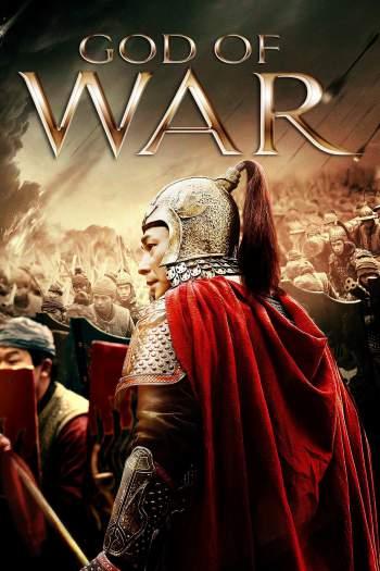 Deus da Guerra Torrent – BluRay 720p/1080p Dual Áudio