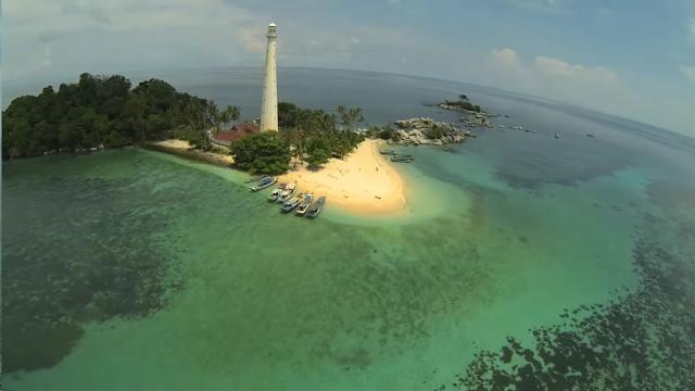 Liburan ke Belitung, You Shoul Be Here!