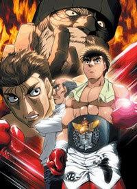 Hajime no Ippo: The Fighting! - New Challenger