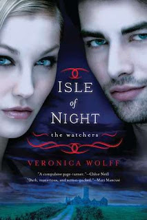 Isle New YA Book Releases: September 6, 2011