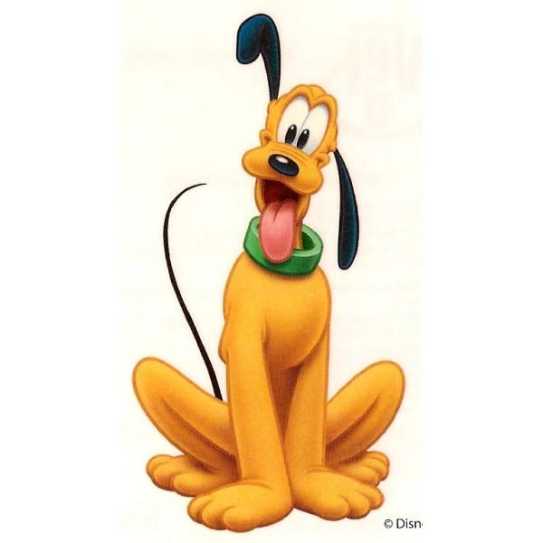Le monde de disney les personnages disney - Mickey et plutot ...